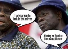 Why Should God Not Punish Obasanjo?
