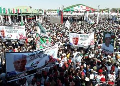 APC Jittery Over PDP Sokoto Rally, Plans counter Strategies