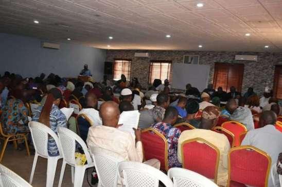 More participants