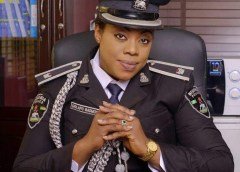Nigeria Police Wield The Big Stick On Homosexuals, Advises Them To Leave Nigeria
