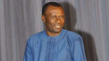 Pastor Uguru Usani: Lays claim to guber ticket