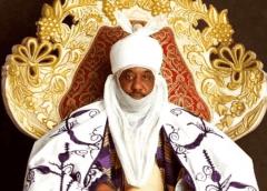 Emir of Kano Sanusi Lamido