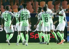 Why Algeria Beat Super Eagles; Nigeria To Play Third Place Match