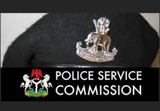Psc Promotes Acp To Dcp Over Fight Against Insecurity In Zamfara
