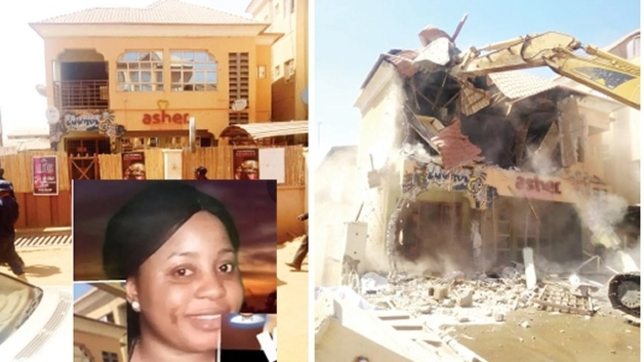 Kaduna S*x Party: Property Owner, Loses Pregnancy, Goes To Court |The  Source – The Source Magazine