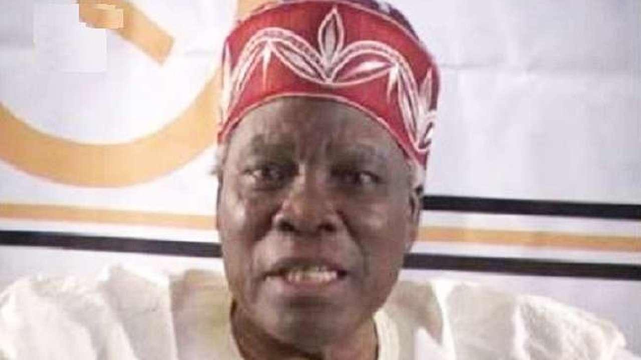 Erudite Scholar, Prof Akintoye Wins 2020 Yoruba Man Of The Year |The Source  – The Source Magazine