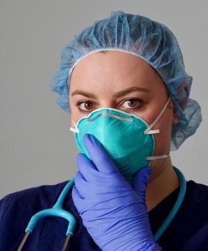 n95 nurse
