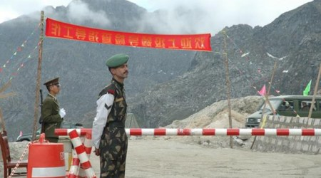 India-China stand-off: No breakthrough in military talks