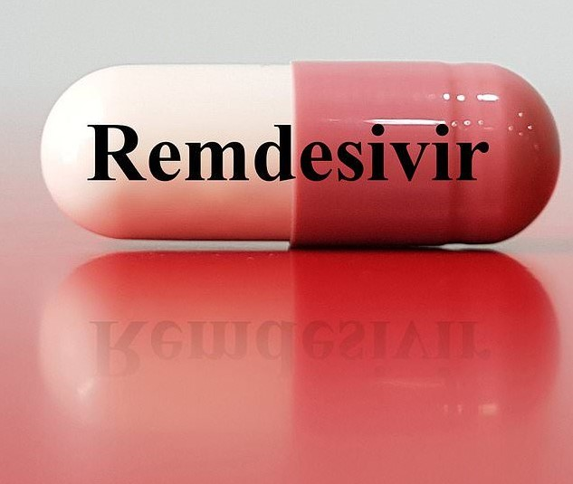 Gilead Sciences, the maker of remdesivir, is committed to make the treatment available
