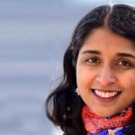 Saritha-Komatireddy
