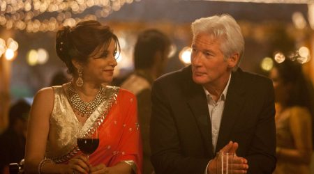 WITH rICHARD gERE