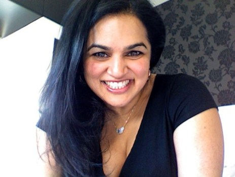 Padma Rao, VP of Special Projects at Grubhub, whose brand Seamless has tied up with NYC Census 2020 for the contest.
