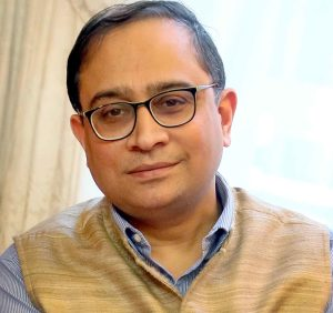 Sandeep-Chakravorty