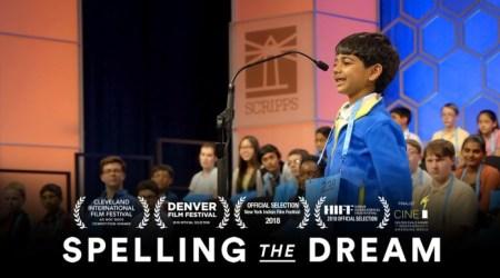 Spelling-The-Dream