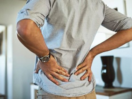 Back Pain: A leading cause of work disability