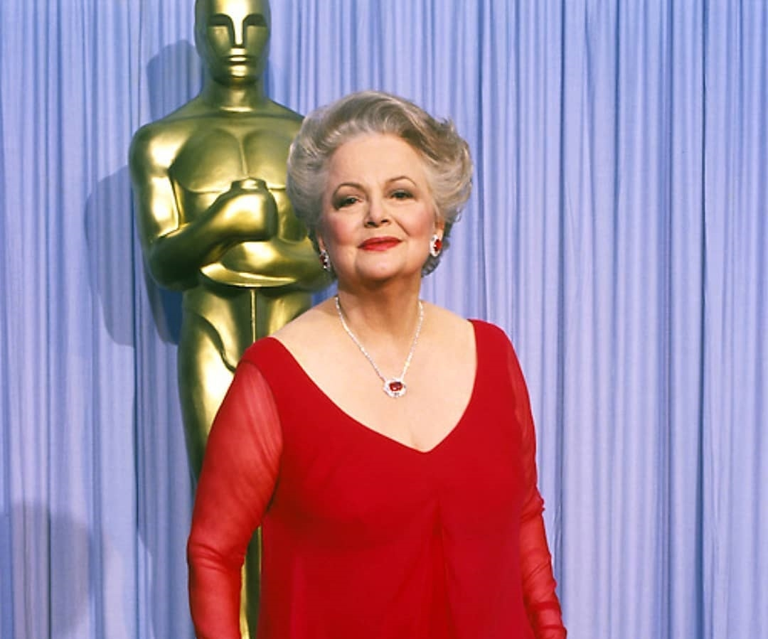 Hollywood actress Olivia de Havilland. (Photo: instagram@oliviadehavilland_centenarian)