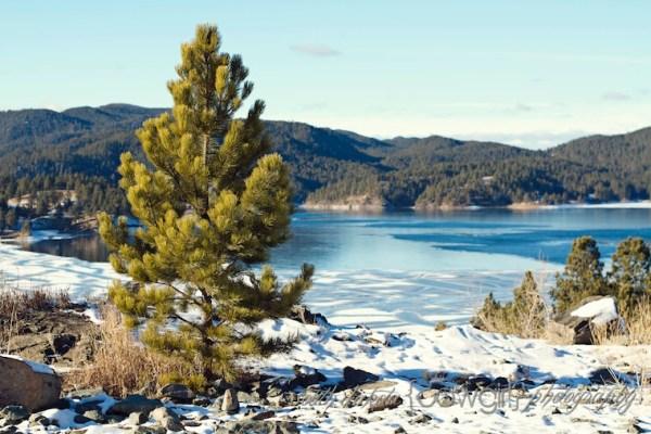 Pactola Lake, South Dakota, South Dakota Photography, Landscape Photography