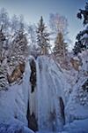 Spearfish Falls, South Dakota Cowgirl Photography, Landscape Photography