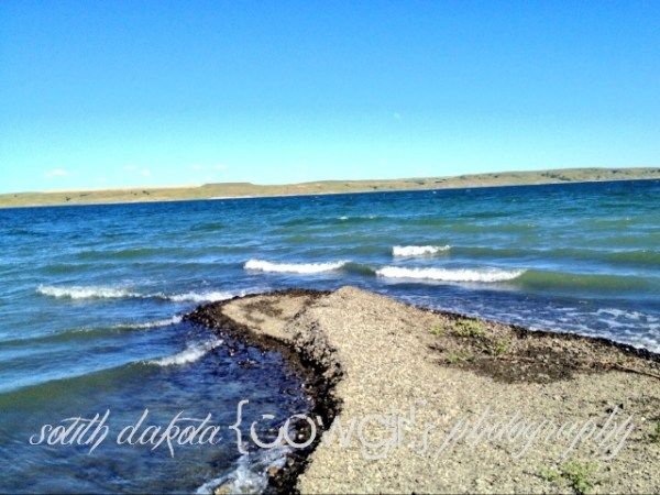 south dakota cowgirl photography, the mighty mo, my beach spot