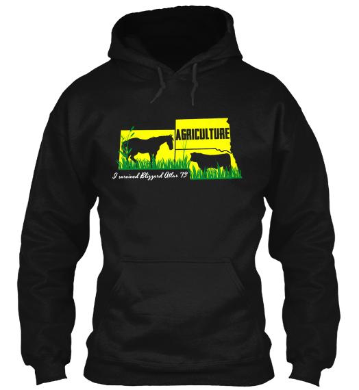 rancher relief fund, rancher relief hoodie, help south dakota ranchers