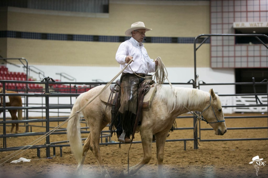 buck clinic, buck brannaman, riding with buck, colt starting, legacy of legends, horsemanship