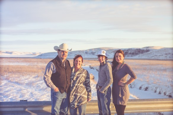 ranch crew, national ag day