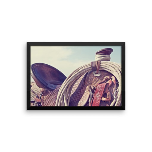 """""""Tools of the Trade"""" Framed Premium Poster"""