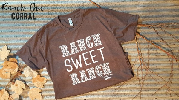 Ranch Chic Corral