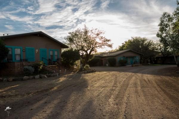 Circle Z Ranch