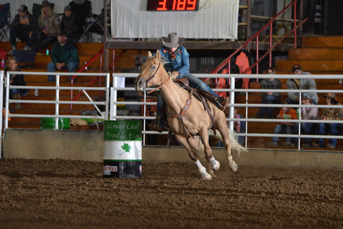 Rodeo Season Wrap Up