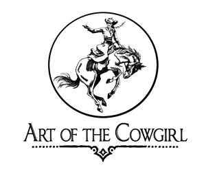 art of the cowgirl