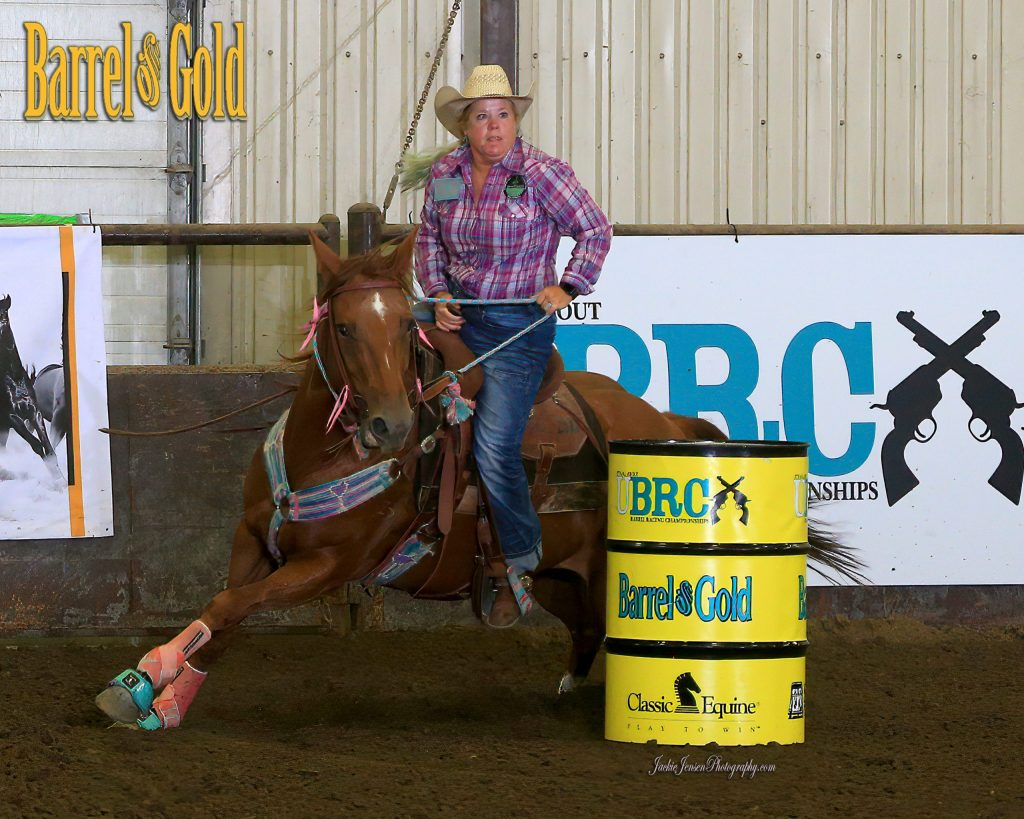 Cosmo learning the big girl things! Barrel racing, barrel of gold, jackie jensen photography, cottonwood arena, montana