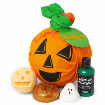 Pumpkin Gift Set