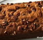 YUMMY CHOCOLATE CHIP BANANA BREAD