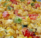 TASTY CORN SALAD