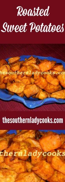 roasted-sweet-potatoes