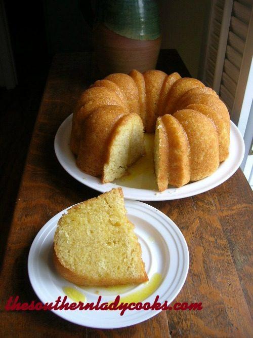 popular cake recipes