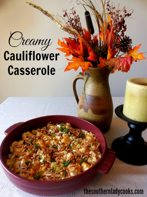 cauliflower-casserole