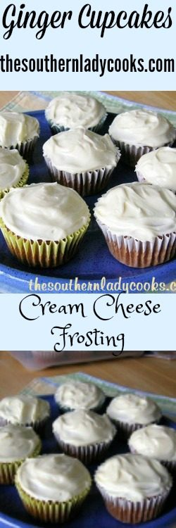 ginger-cupcakes-with-cream-cheese-frosting