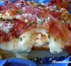 THE LEGENDARY KENTUCKY HOT BROWN