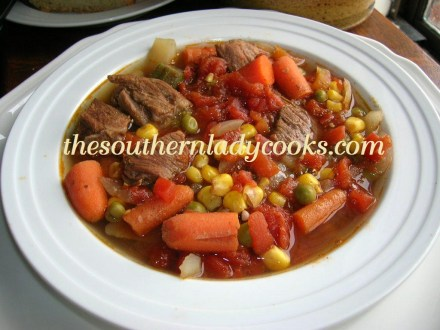 vegetable beef soup1 - Copy