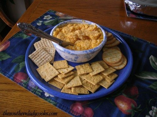 Beer Cheese Spread - TSLC