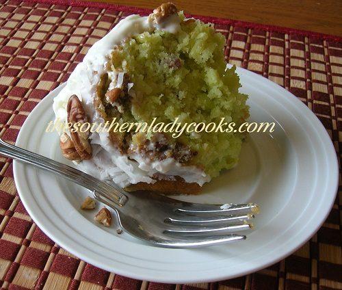 nutty-pineapple-pistachio-cake