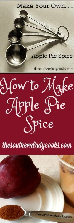 how-to-make-apple-pie-spice