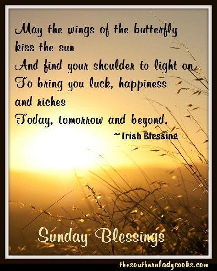 Sunday Blessings4
