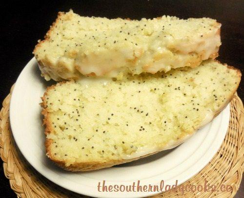 Poppy Seed Bread - Copy