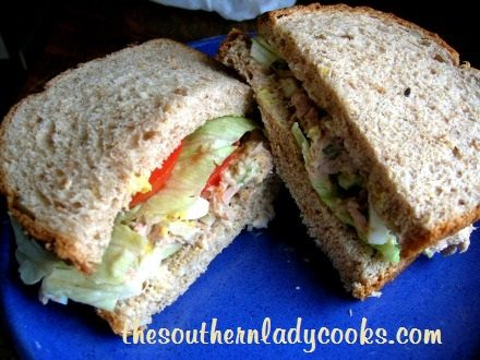 Tuna Salad - Copy