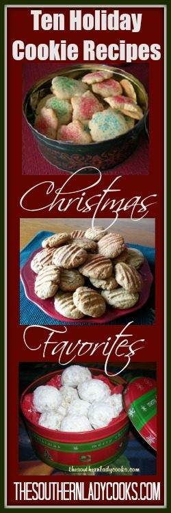 favorite-cookie-recipes