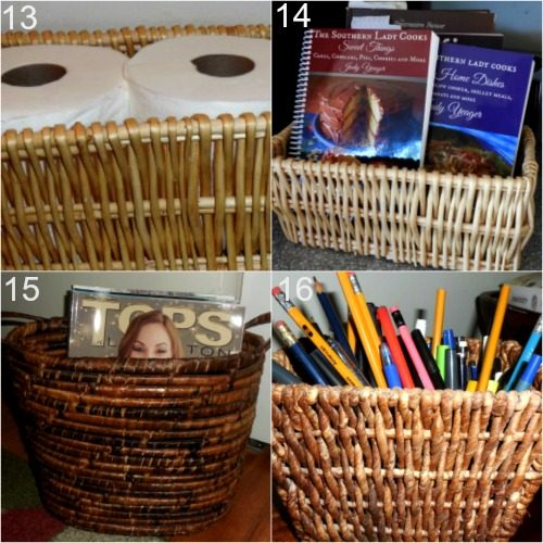 Things to Do With Baskets5