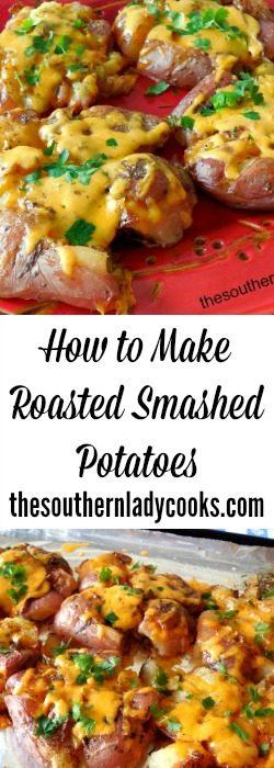 how-to-make-roasted-smashed-potatoes